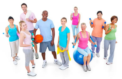 healthy aging and exercise  shape up with tracy